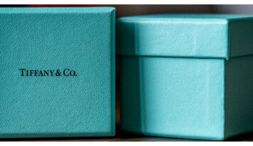 Tiffany & Co., New Management Team After It Was Acquired by LVMH Group.      Anthony Ledru, The New CEO, and Alexandre Arnault, Executive Vice President