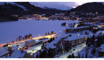 Why Is St. Moritz So Famous? It's More Than A Luxury Winter Resort